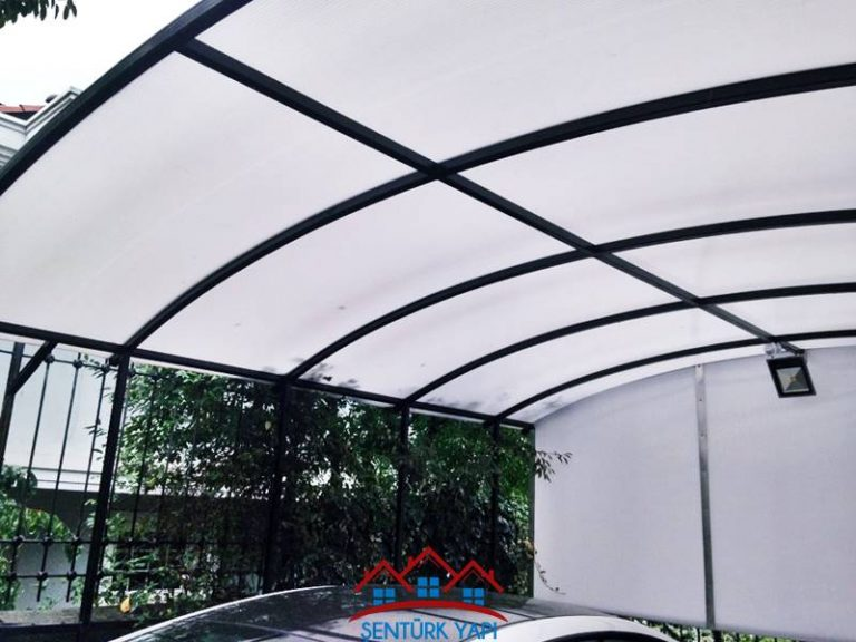 Solid Çatı - Solid Teras